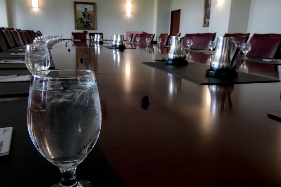 Board of Governors Meeting Room