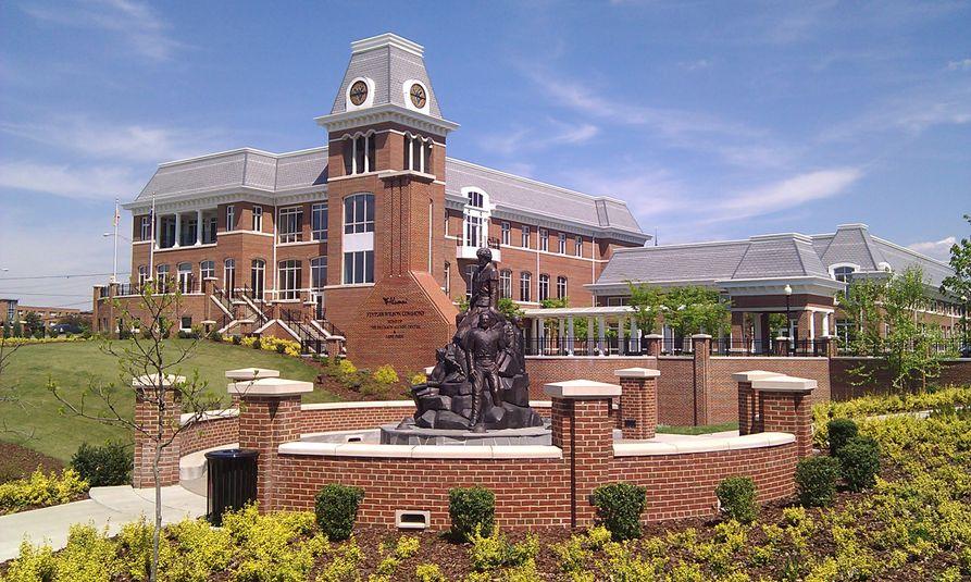 Hail West Virginia | Alumni Association | West Virginia