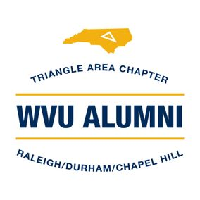 Triangle Area Chapter Spirit Mark
