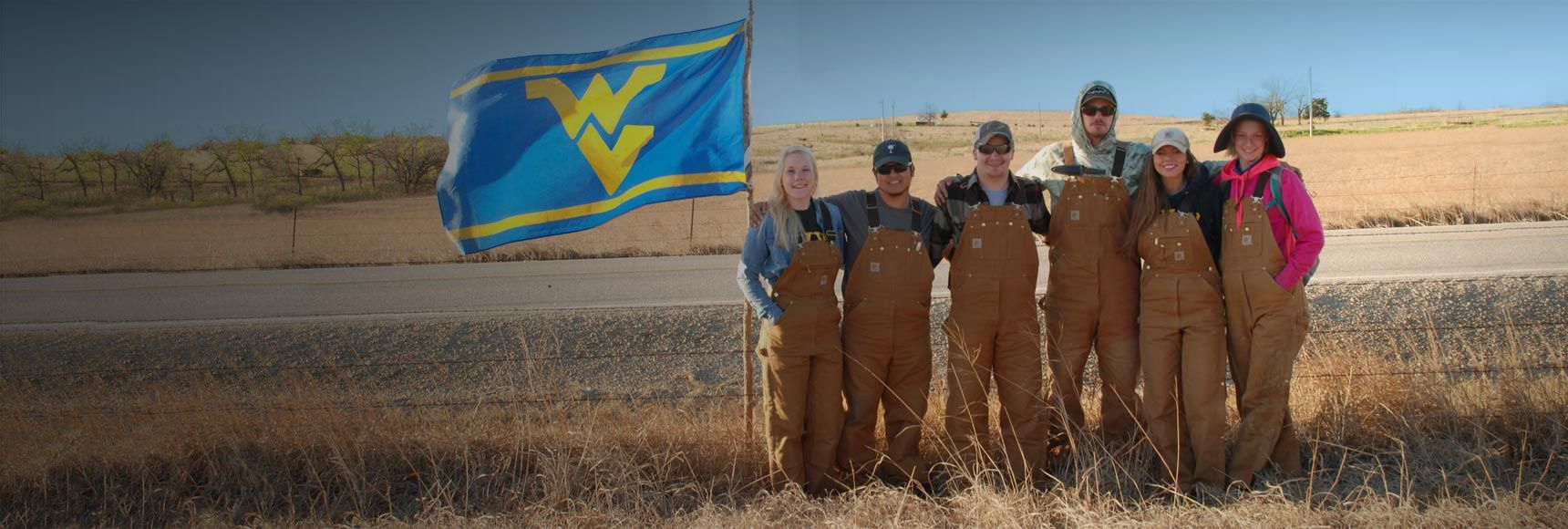 2016 WVU National Soil Champs