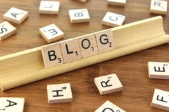 write for the blog