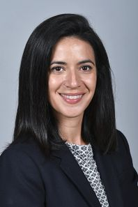 Picture of Director, Victoria Sanchez, PhD