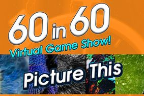 60 in 60 virtual game show picture this