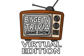 Binge TV Trivia virtual edition