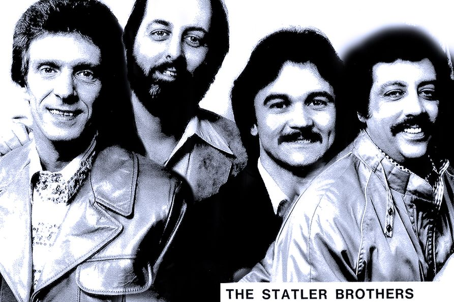 The Statler Brothers circa 1984