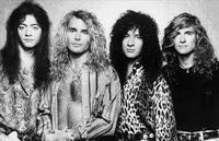 Members of White Lion
