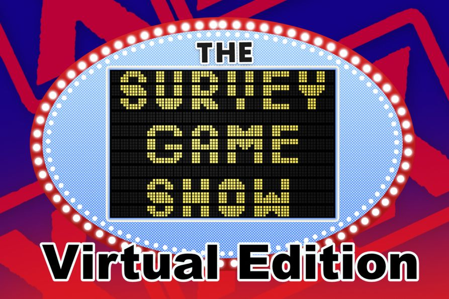 The Survey Game Show Virtual Edition