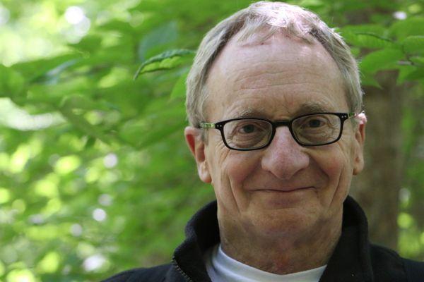 Prof. Larry Neilsen (UNC) Davis lecture