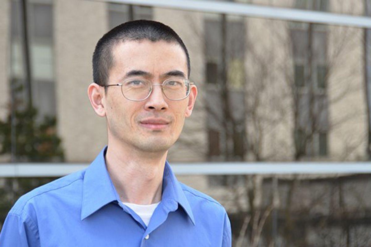 WVU's Li named IEEE Fellow