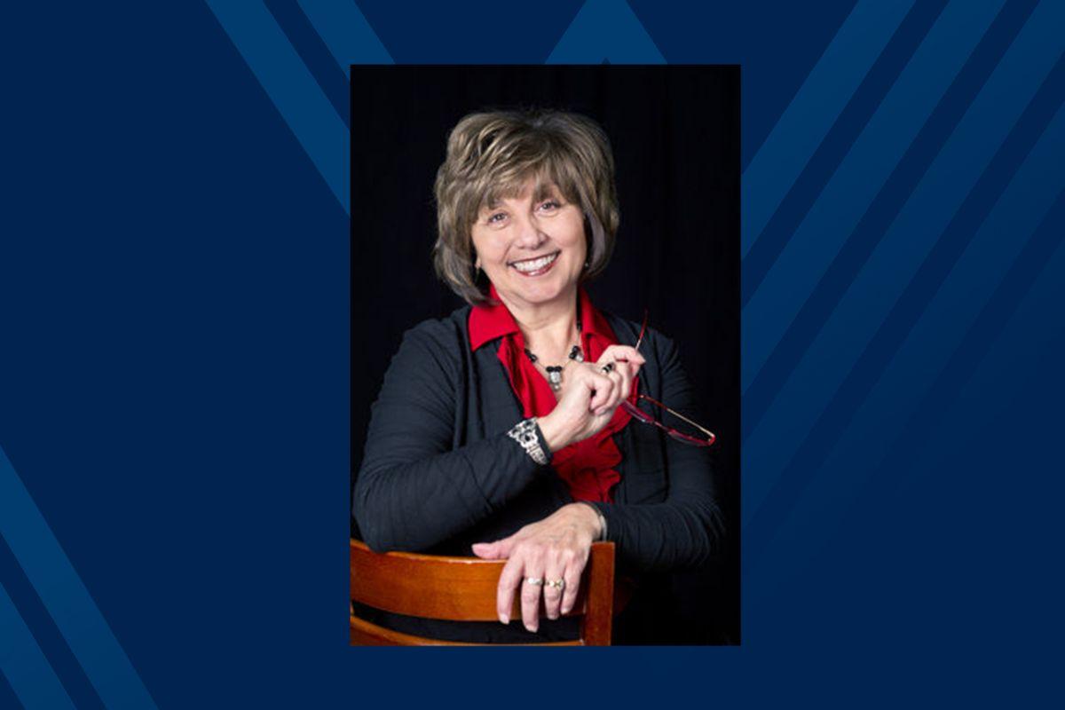 Dr. Carolyn Atkins