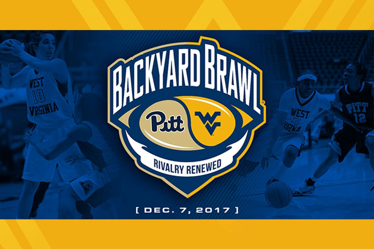 Backyard Brawl Rivalry Renewed