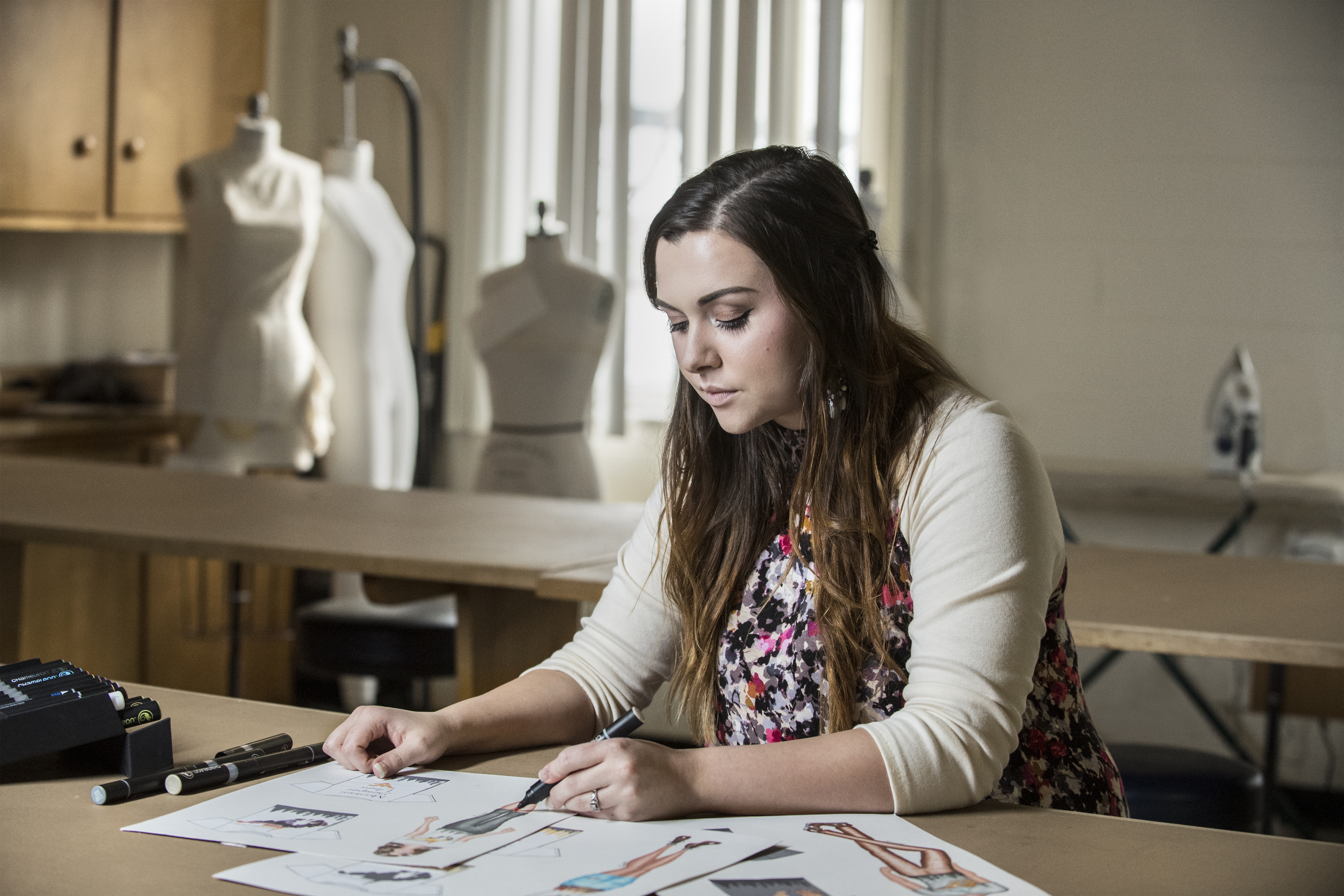 Media Advisory Wvu S First Fashion With A Purpose To Create Business Model That Addresses Appalachia S Economic Challenges Wvu Today West Virginia University
