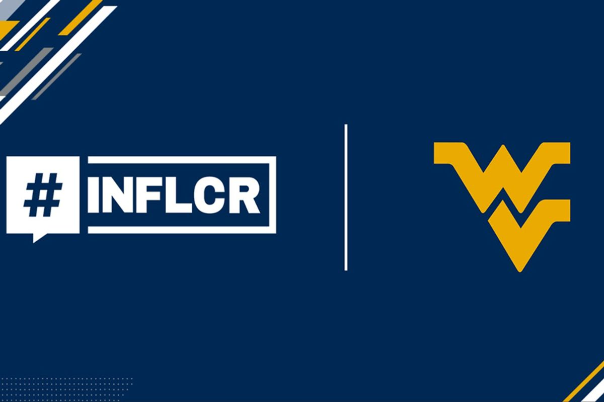 #INFLCR | Flying WV