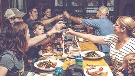 Mountaineer Camps