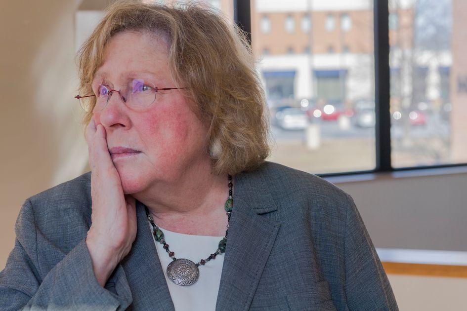 Photo of Joy Buck