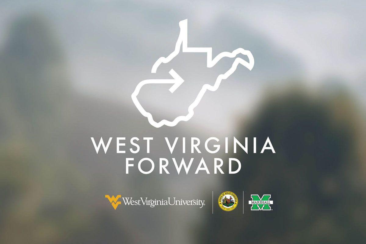 West Virginia Forward logo