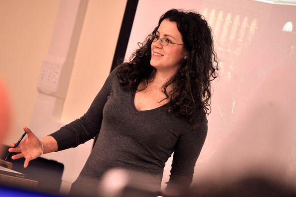 Erin Cassese