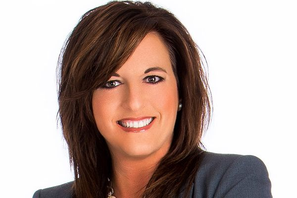 Photo of Vicki Greene