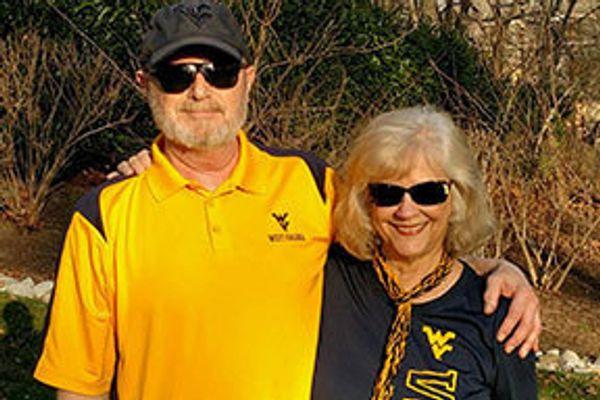 Jon and Sharon Youngdahl