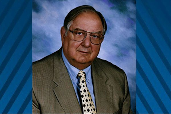 Stanley M. Hostler