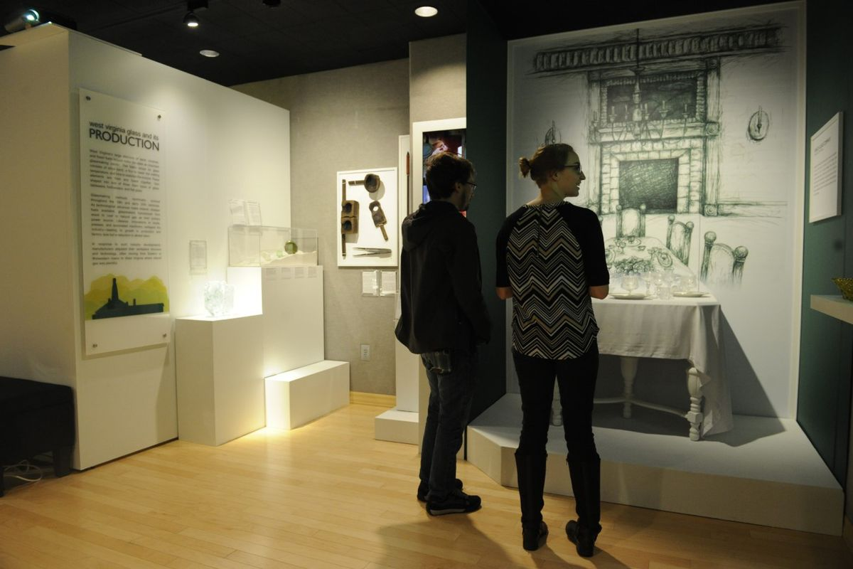Art Museum of WVU to adjust hours over holidays, Dec. 19-Jan. 4