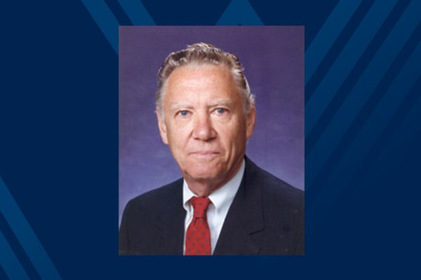 Dr. G. Robert Nugent feature photo