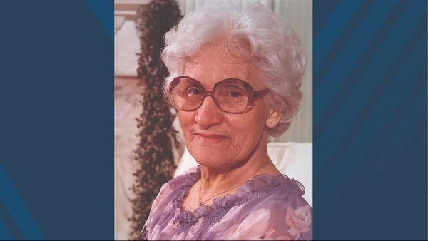 Mildred Swanson