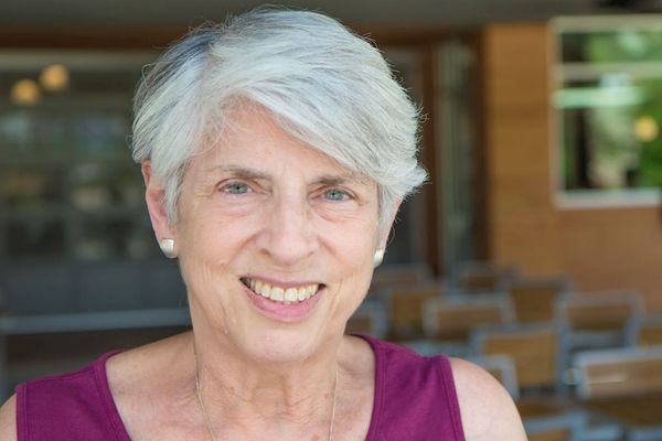 Photo of Judith Feinberg