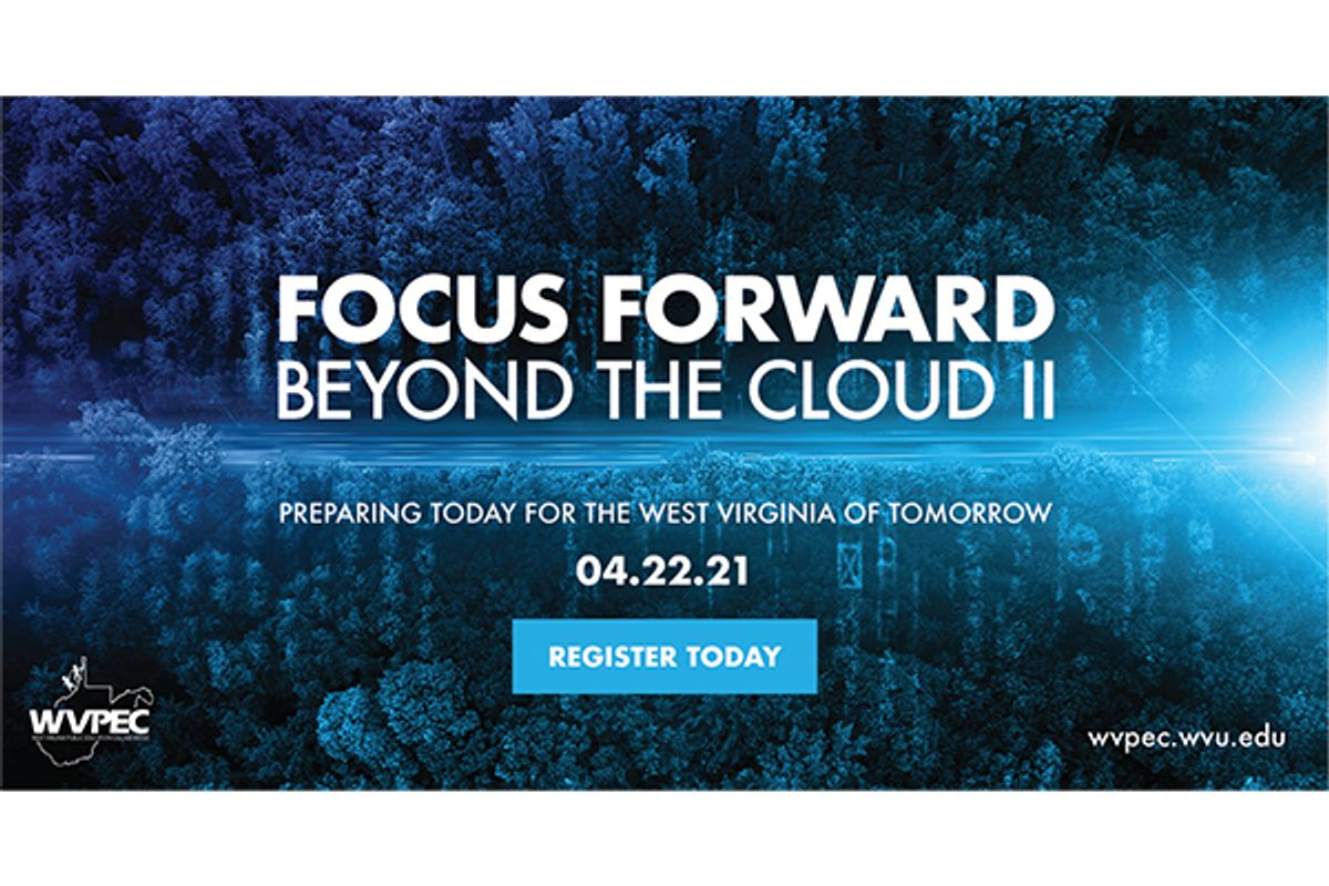 Focus Forward: Beyond the Cloud II infographic