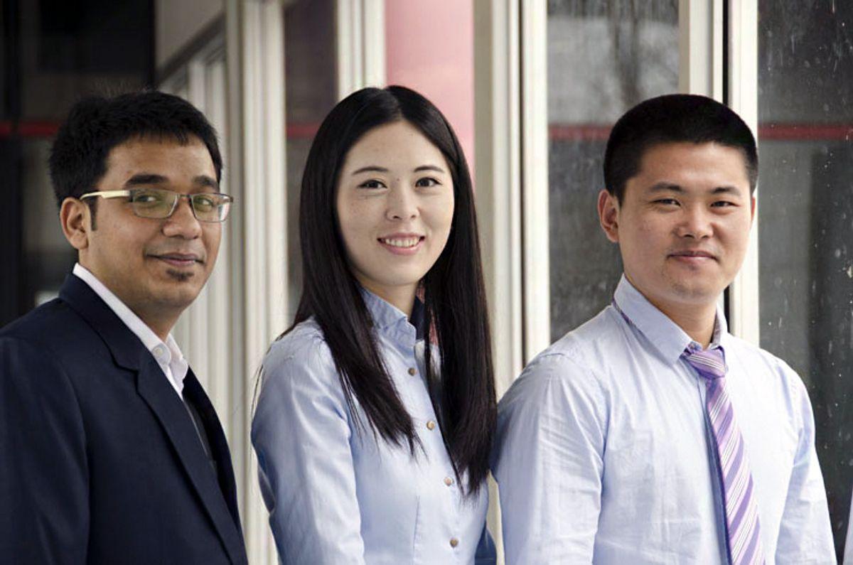 Prasoon Garg, Qingqing Huang, Yuting Xue