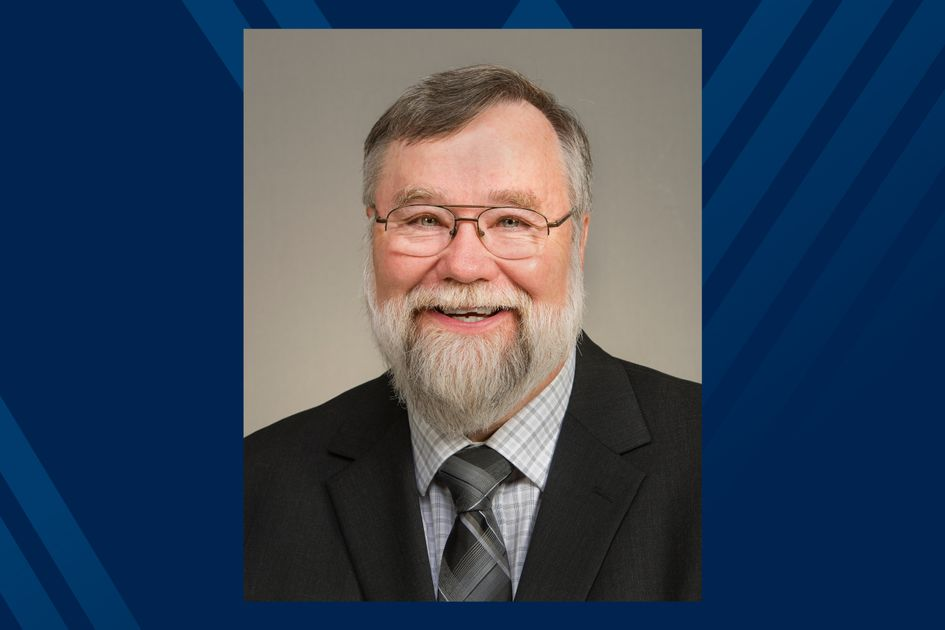 Larry A. Rhodes
