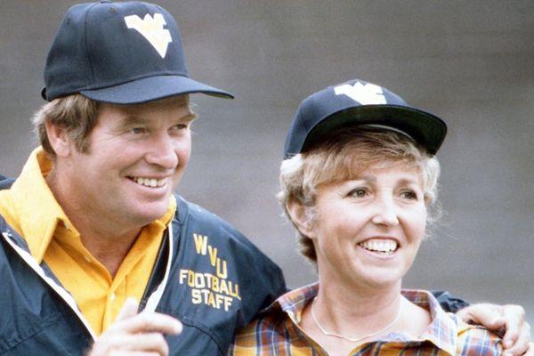 Don and Merry Ann Nehlen