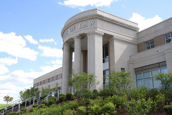 College of Law.