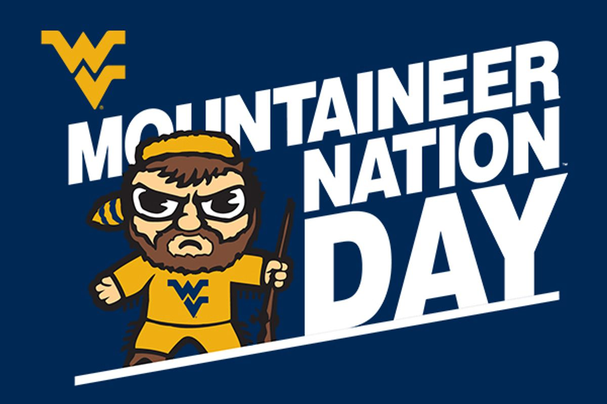 6811877a mountaineer nation day. Download full-size · West Virginia University ...