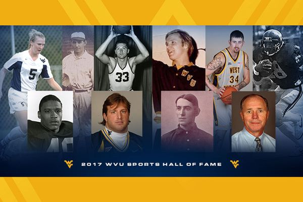 2017 Hall of Fame class