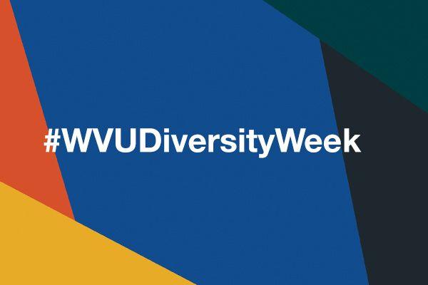 WVU Diversity Week logo