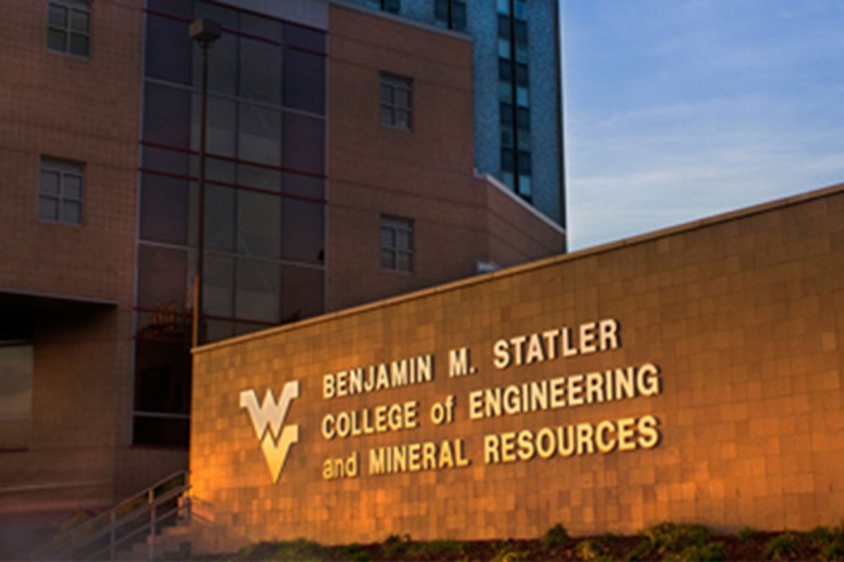 Benjamin M. Statler College of Engineering and Mineral Resources