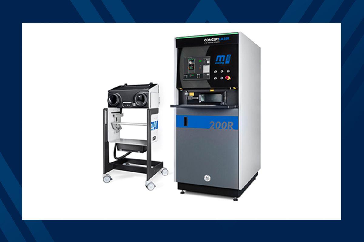 Computer and 3-D printer