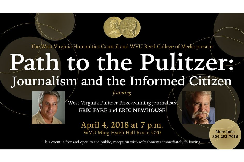 Path to the Pulitzer flier