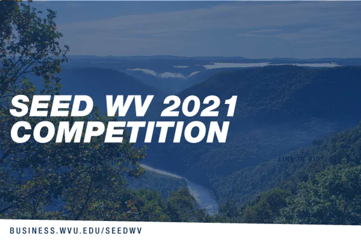 Seed WV 2021 Competition