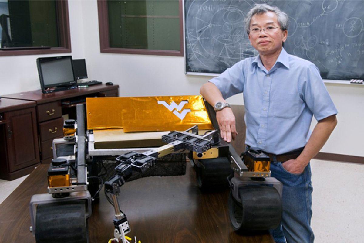 Klinkachorn named IEEE Fellow