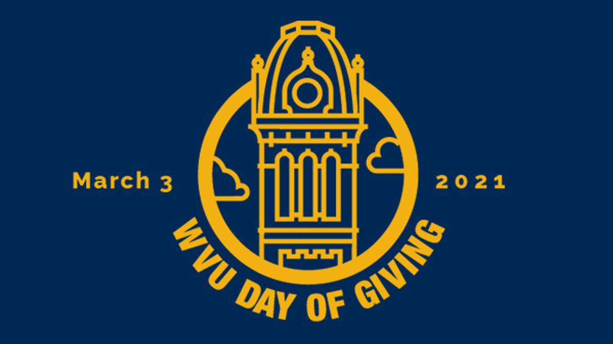 WVU Day of Giving