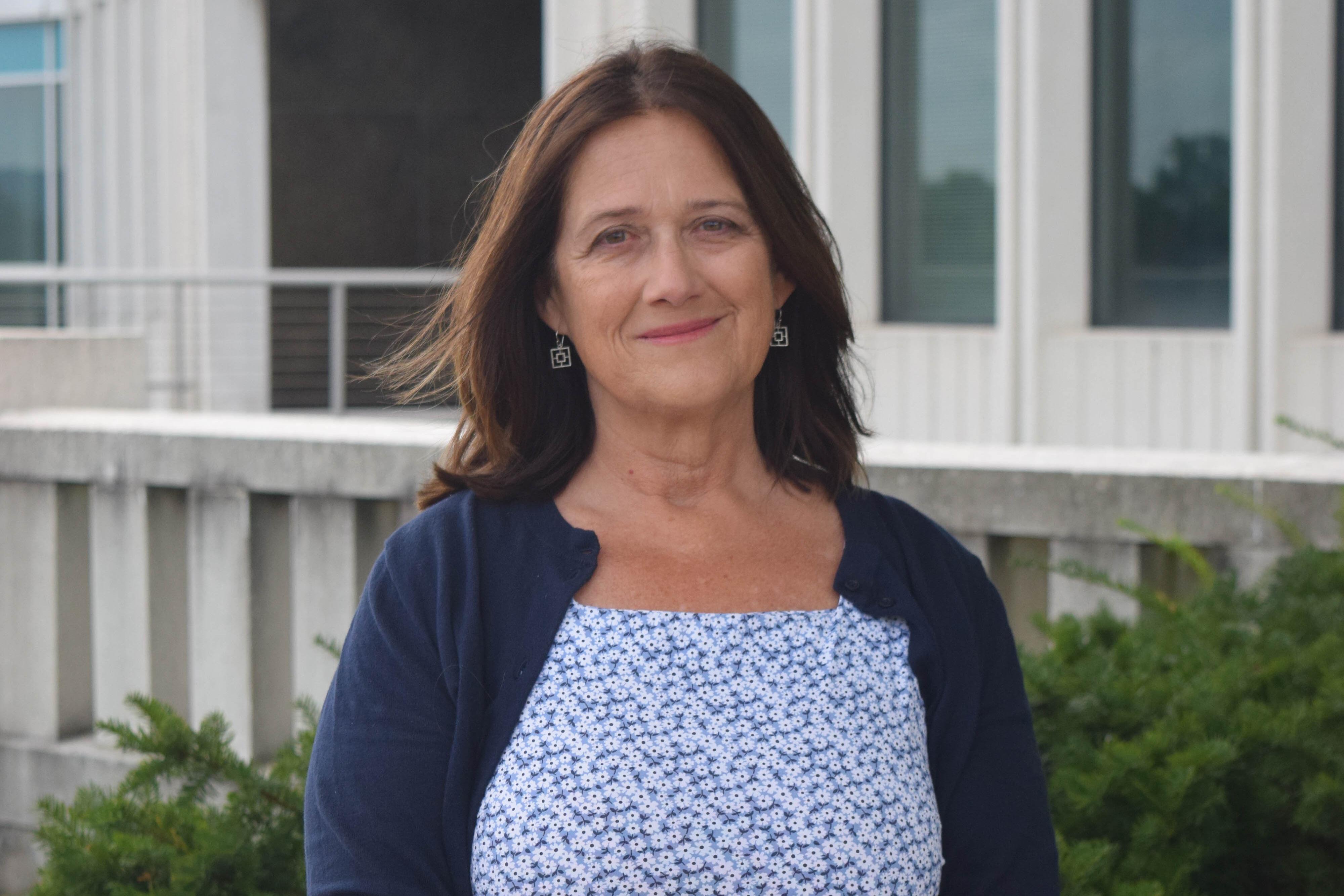 Photo of Terese Giobbia