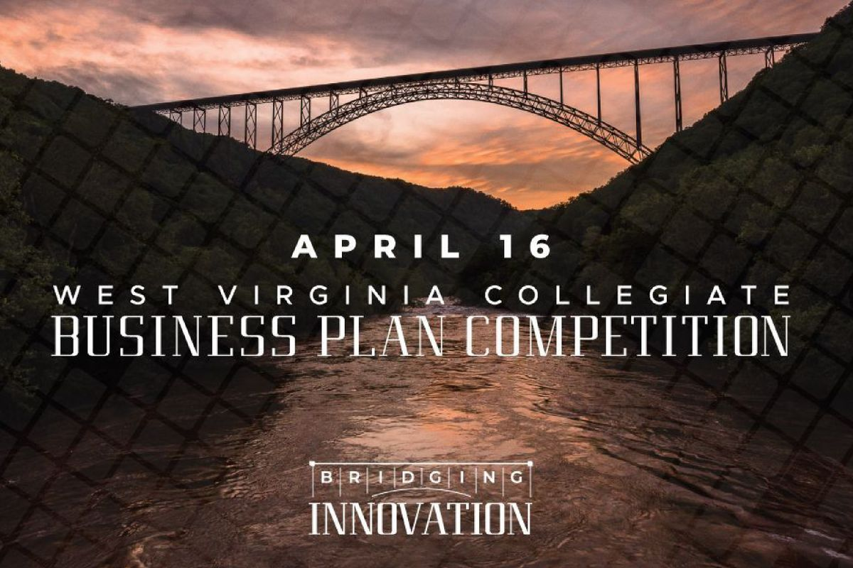 Graphic image for West Virginia State Business Plan