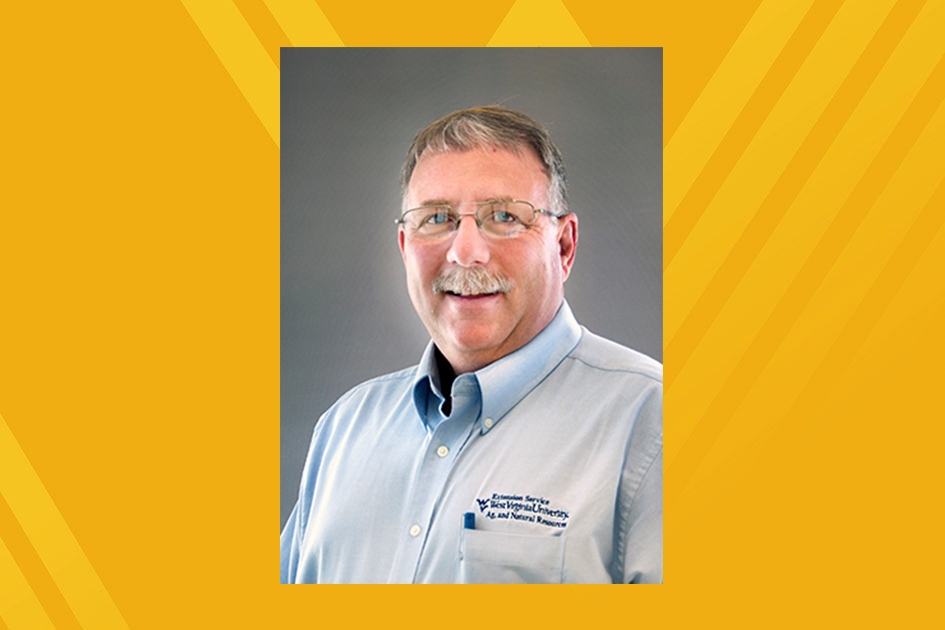 Wvu Natural Resources Director