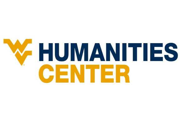 Flying WV logo with the words Humanities Center