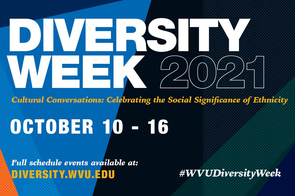 diversity week graphic