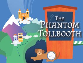 Graphic for The Phantom Tollbooth