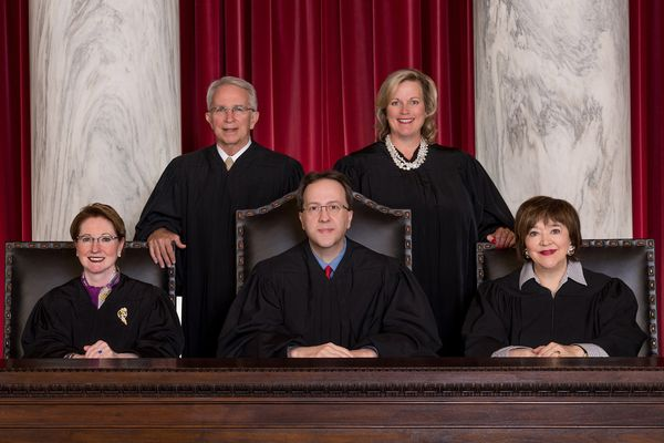 Supreme Court to hear cases at WVU College of Law