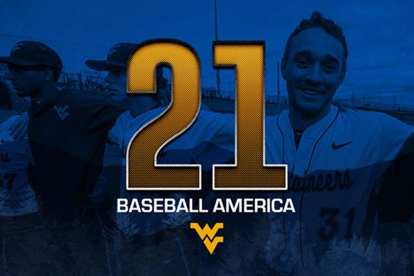 Mountaineers enter national rankings